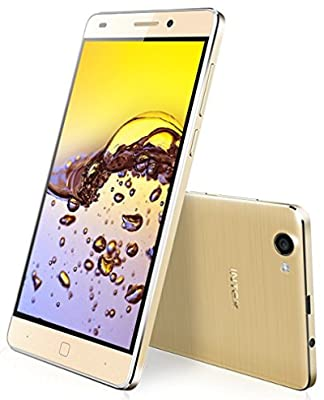 Intex Aqua Super (Champagne)