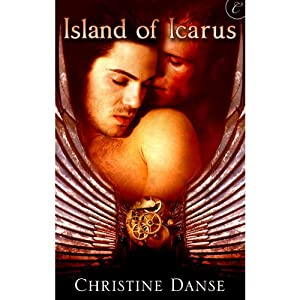 Island of Icarus | [Christine Danse]