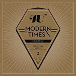 Repackage Modern Times-Epilogue 3