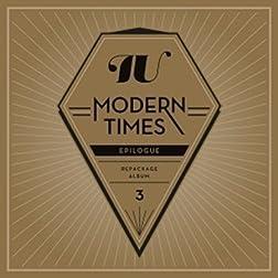 Repackage Modern Times-Epilogue 3
