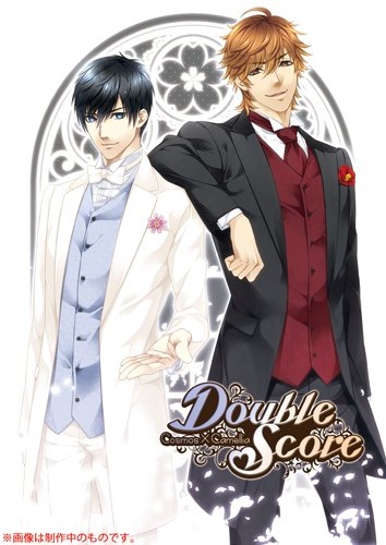 Double Score~Cosmos×Camellia~ 限定版