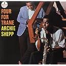 Four for Trane (180 Gram)