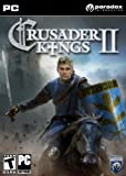51NirMnDqnL. SL160  Crusader Kings II Review PC Games   Be a King Warrior strategy game reviews crusader pc game crusader kings review crusader kings paradox crusader kings ii review crusader kings complete crusader kings 2 crusader king ii