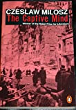 The Captive Mind (Penguin International Writers) (014013901X) by Milosz, Czeslaw
