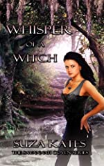 Whisper of a Witch (The Savannah Coven Series Book 1)
