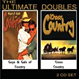 Ultimate Doubles Country Various Artists
