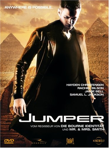 Jumper/Special Edition [Import allemand]