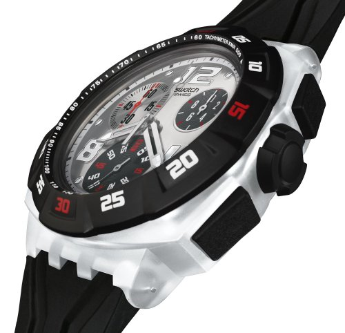 Swatch Originals Chrono Legendary Eagle Mens Watch SUIK400