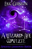 A Wizard's Life Complete (English Edition)