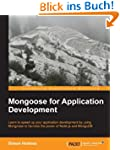 Mongoose for Application Development...