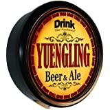 YUENGLING BEER and ALE LIGHTED WALL SIGN
