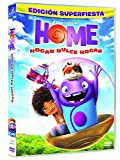 HOME. Hogar dulce hogar [DVD]