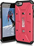 URBAN ARMOR GEAR Case for iPhone 6 (4.7 screen) Pink