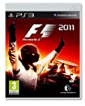 F1 2011 - PlayStation 3 (PS3) {REGION...