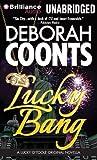 Lucky Bang (Lucky O'Toole Vegas Adventure Series)