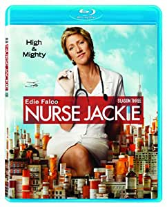 Nurse Jackie: Season 3 [Blu-ray]