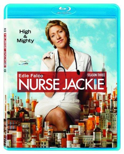 Nurse Jackie: Season 3 [Blu-ray]