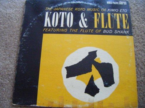 koto-flute