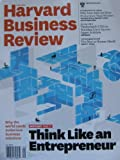 Harvard Business Review, September 2010