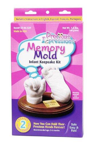 darice-ez-06-529-precious-impressions-memory-mold-infant-kit