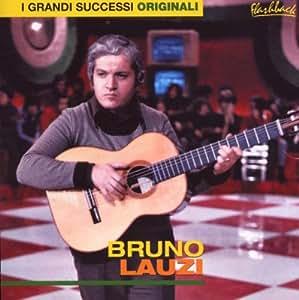 Bruno Lauzi: Flashback