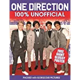 One Direction: 100% Unofficial (Poster Book)by Ellen Bailey