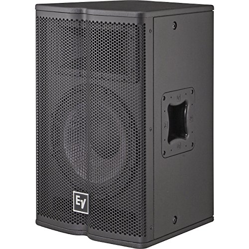 "Electro-Voice Tx1122 Tour-X 2-Way 12"" Pa Speaker, Black"