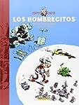 Los Hombrecitos 2. 1970-1972