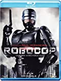 Robocop (Director's Cut) [Italia] [Blu-ray]