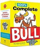Rocky & Bullwinkle & Friends: Complete Series [DVD] [Region 1] [US Import] [NTSC]