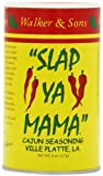 Slap Ya Mama Original Blend, 8-Ounce (Pack of 6)
