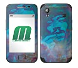 MusicSkins Jimi Hendrix Valleys Of Neptune Skin for Samsung Galaxy Ace (GT-S5830)