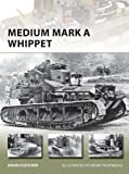 Medium Mark A Whippet (New Vanguard 207)