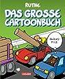 Ruthe: Das große Cartoonbuch (Shit happens!)
