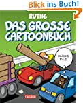 Ruthe: Das gro�e Cartoonbuch (Shit ha...