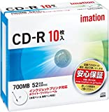 CDR80PWB×10P