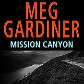 Mission Canyon: Evan Delaney Series, Book 2 | Meg Gardiner