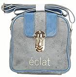 Eclat Alexandra Sling Bag (Grey)
