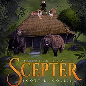 Scepter Audiobook
