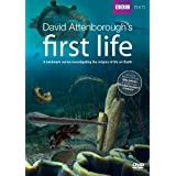 David Attenborough's First Life [DVD]by David Attenborough