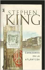 Amazon.com: Corazones En La Atlantida / Hearts in Atlantis (Spanish