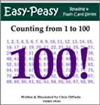 Counting Numbers 1 to 100 (2 Books in...