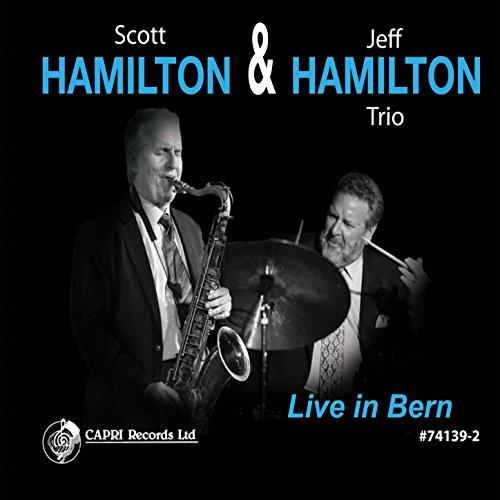Hamilton & Hamilton Live in Bern