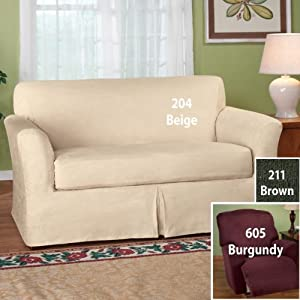 Armchair Slipcovers (Page 1): Home Decor: Interior Decor Studio