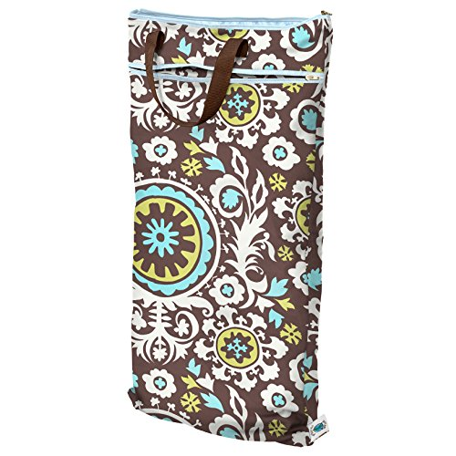 Wet Dry Bags For Cloth Diapers