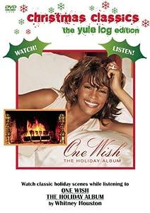 Whitney Houston: One Wish, the Holiday Album
