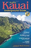 ISBN: 0974595632 - Kauai Underground Guide: 19th Edition - And Free Hawaiian Music CD