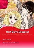 BEST MAN'S CONQUEST (Harlequin comics)