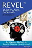 img - for REVEL for Cognition -- Access Card (6th Edition) book / textbook / text book