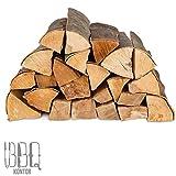 30kg Brennholz Kaminholz 100% Buchenholz Feuerholz 25cm